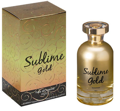 sublime gold d2