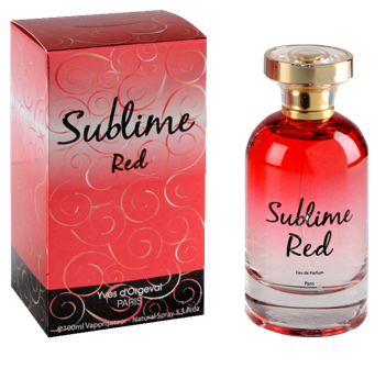 sublime red d1